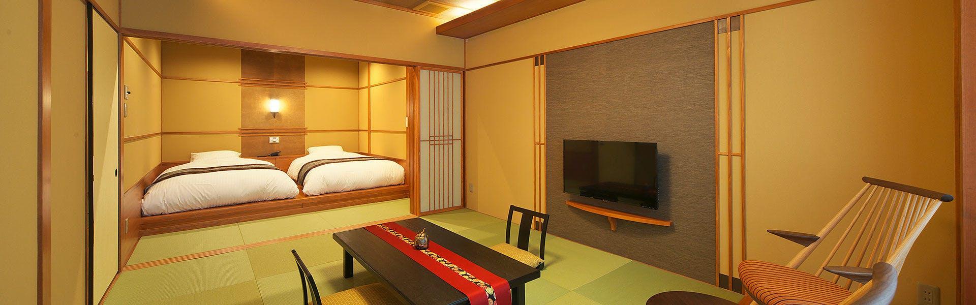 記念日におすすめのホテル・【和海の宿ささ游】 の空室状況を確認するの写真2