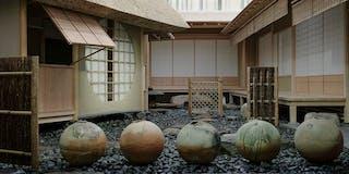 茶室「清風庵」