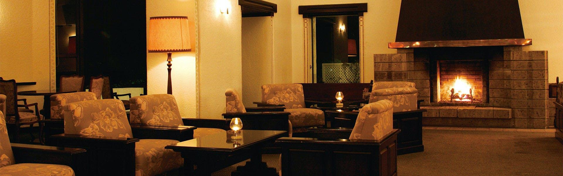 記念日におすすめのホテル・小田急 山のホテルの写真3
