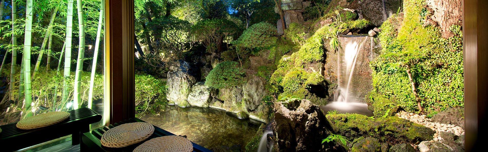 記念日におすすめのホテル・ABBA RESORTS IZU - 坐漁荘の写真2