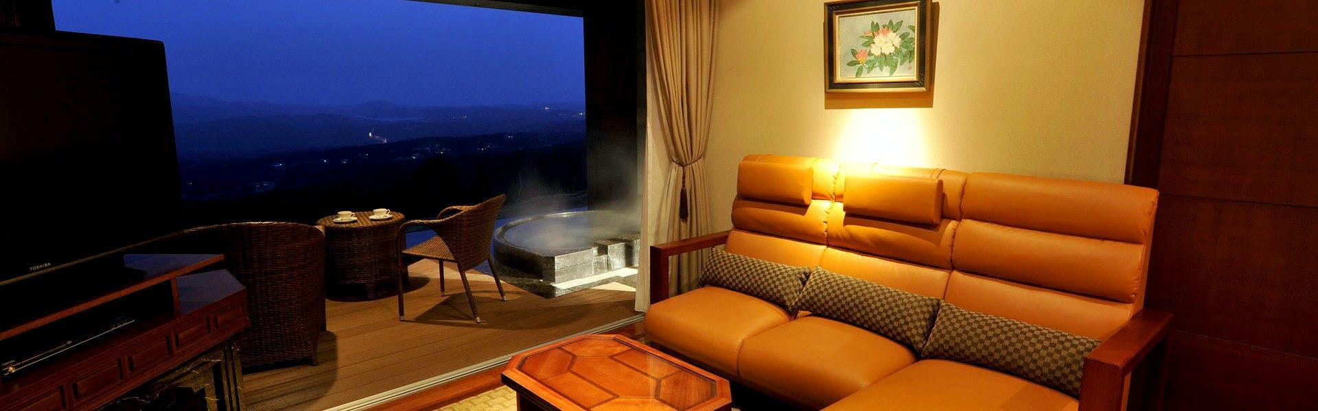 記念日におすすめのホテル・赤倉観光ホテルの写真3