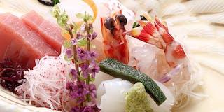 日本料理 夕桐 料理一例
