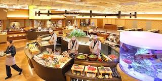 日本海漁港朝揚げレストラン 「Seeds(シーズ)」