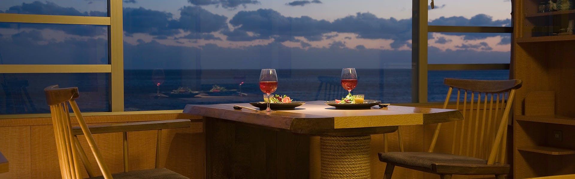 記念日におすすめのホテル・海一望絶景の宿 いなとり荘の写真3