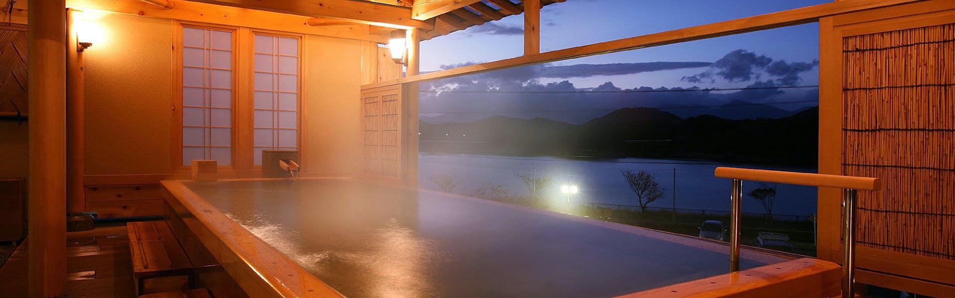 記念日におすすめのホテル・盛岡つなぎ温泉 ホテル紫苑の写真3