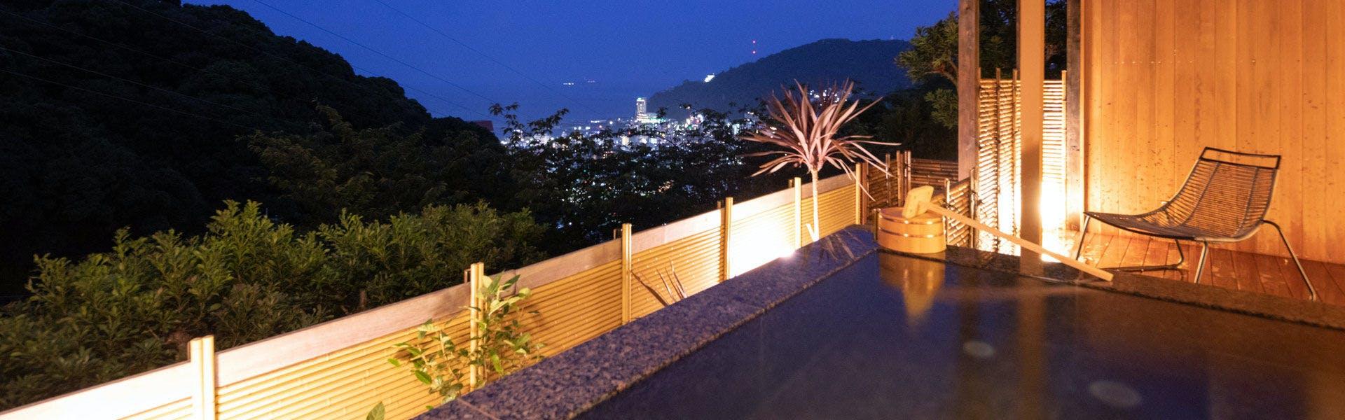 記念日におすすめのホテル・WA亭 風こみちの写真3