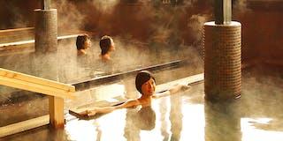 天然温泉YUYU SPA