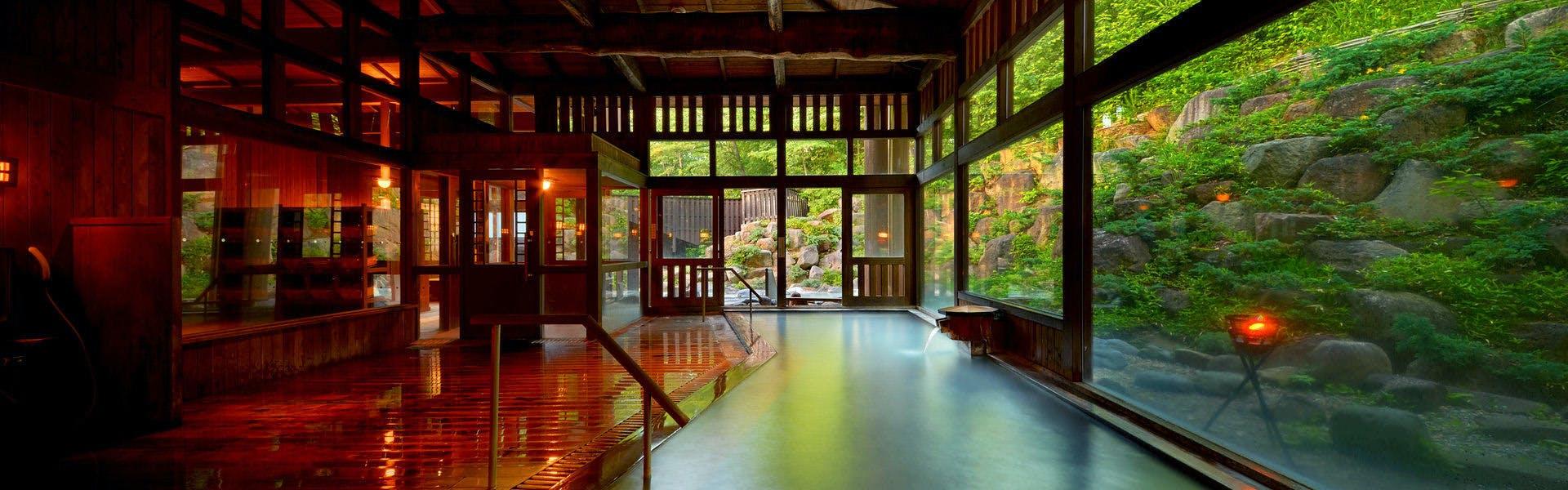 記念日におすすめのホテル・八右衛門の湯 蔵王国際ホテルの写真1
