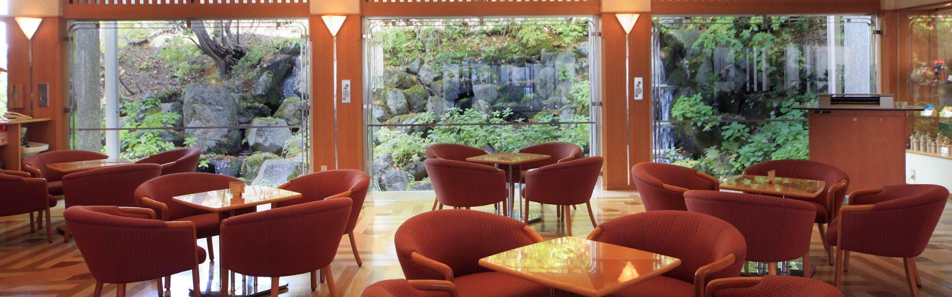 記念日におすすめのホテル・八右衛門の湯 蔵王国際ホテルの写真3
