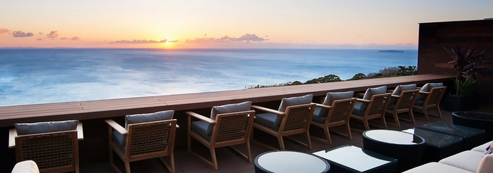 人気の高かった旅館・リゾートホテルを発表! 旅館・リゾート年間ランキング