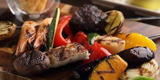 DINING&BAR LAVAROCK 料理一例