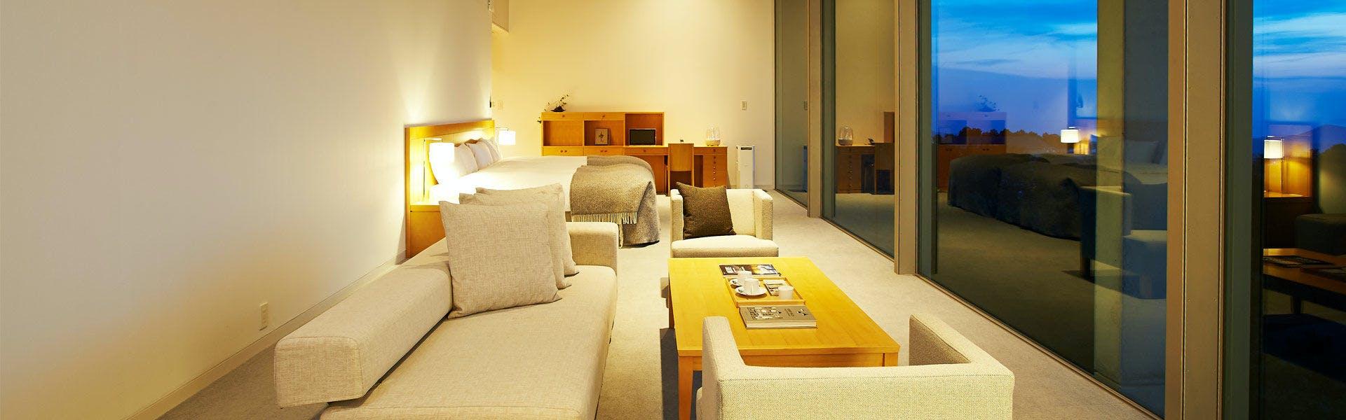 記念日におすすめのホテル・瀬戸内リトリート 青凪の写真3
