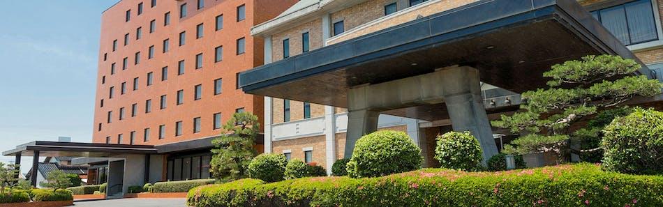 出雲ロイヤルホテル