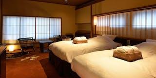 牡丹(京町屋トリプル風和室)