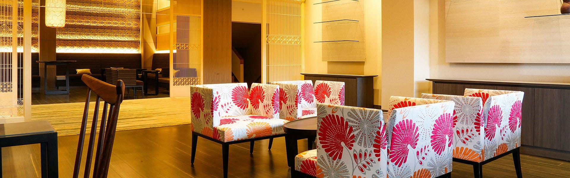 記念日におすすめのホテル・SPA TERRACE 紫翠の写真2