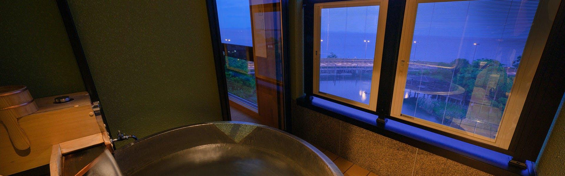 記念日におすすめのホテル・レジーナリゾートびわ湖長浜の写真3