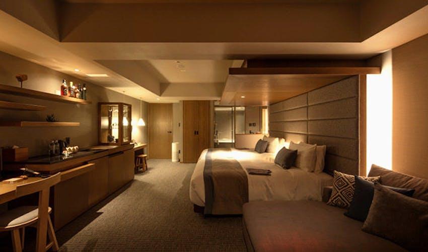 リゾート 沖縄 ホテル & 読谷 グランディ スタイル