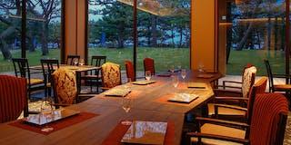 レストラン 淡味 -AWAMI-