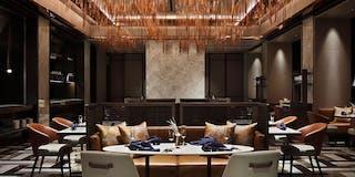 レストラン「シェフズ・シアター」(16階)