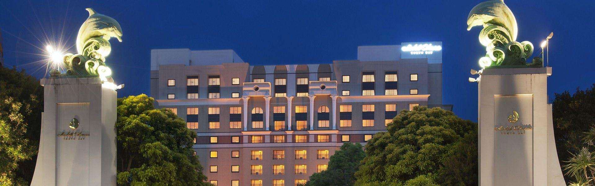 浦安市のおすすめホテル・旅館 宿泊予約は [一休]