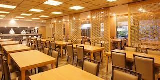レストラン「姫沙羅」