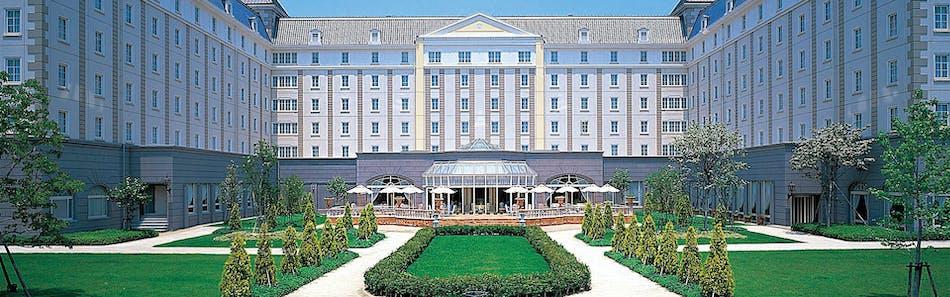 ホテル日航ハウステンボス