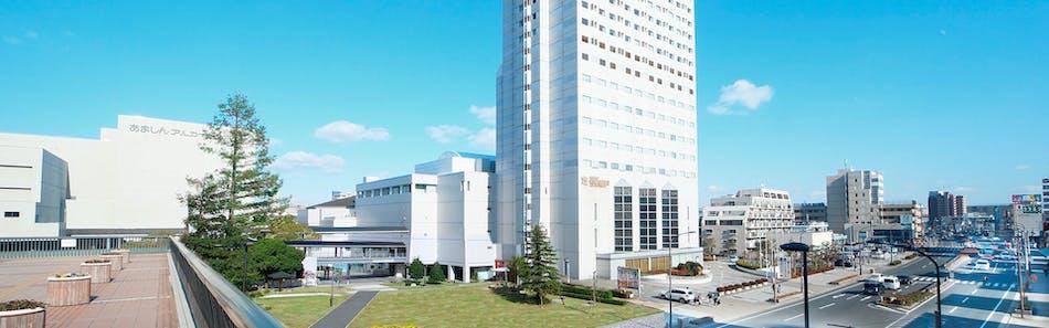 都ホテル 尼崎(旧 都ホテルニューアルカイック)