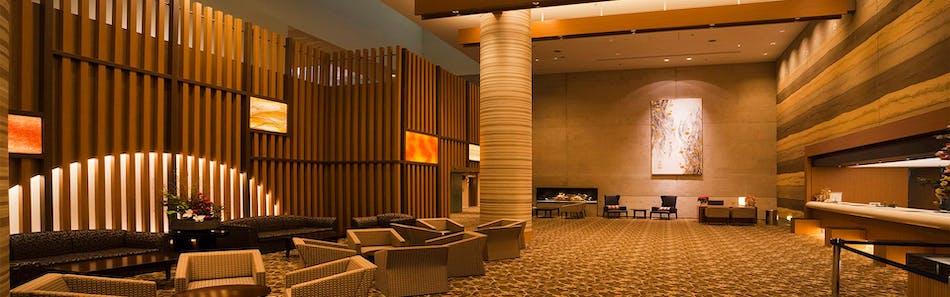 ホテル安比グランド