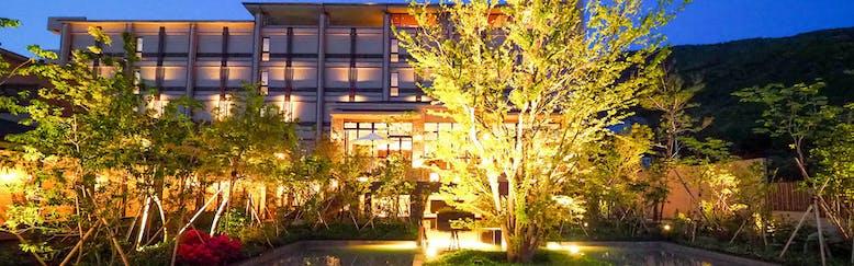 Mt.Resort 雲仙九州ホテル