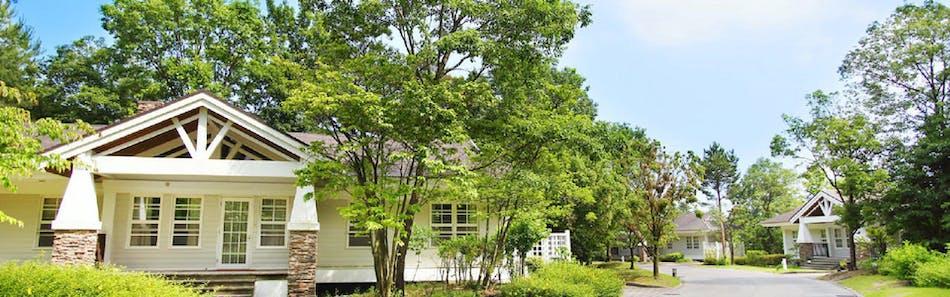 Forest Hills Garden