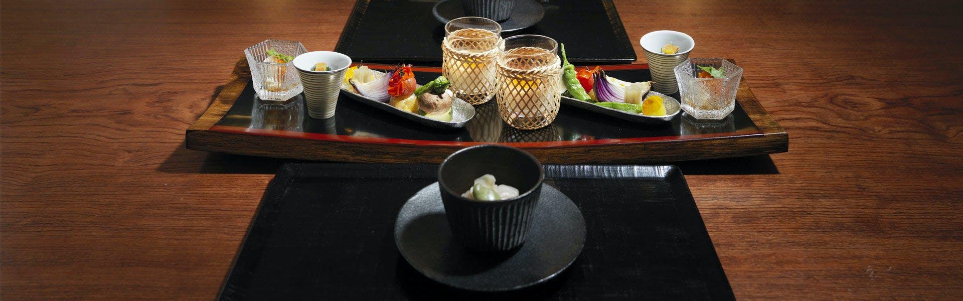 お食事一例