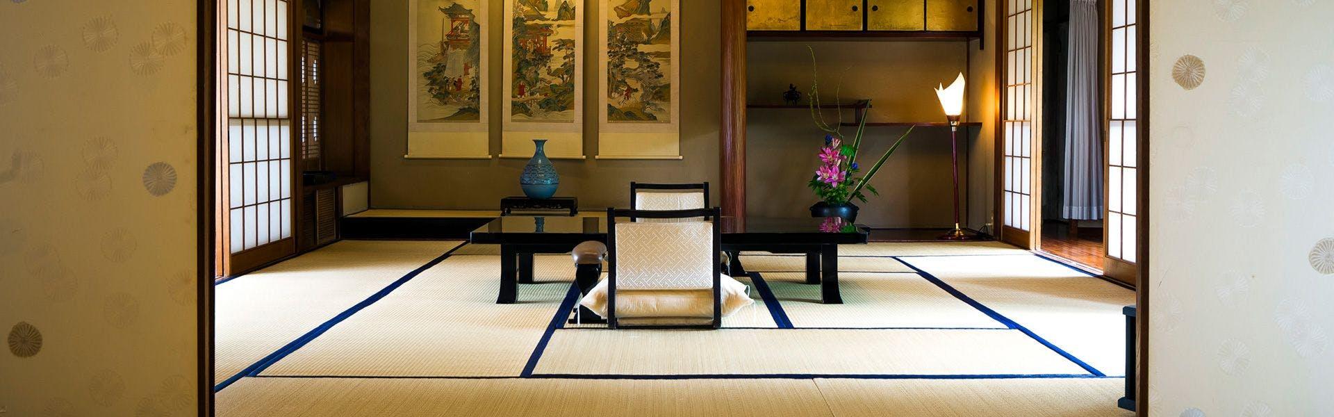 記念日におすすめのホテル・【和多屋別荘】の写真2