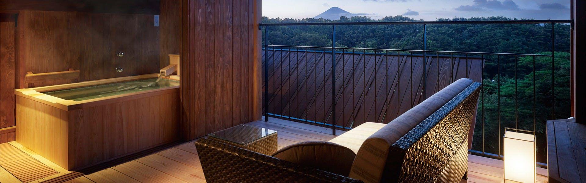 記念日におすすめのホテル・ホテルラフォーレ修善寺 山紫水明の写真1