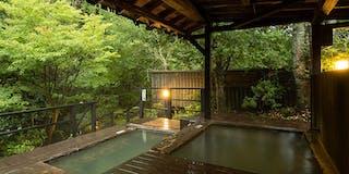 大浴場(露天風呂)