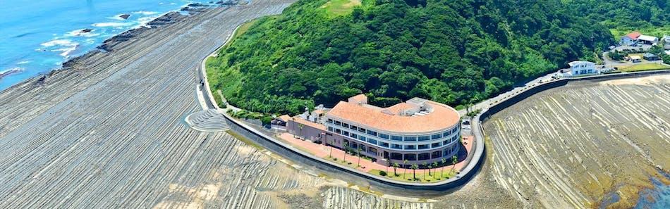 ホテル 青島サンクマール