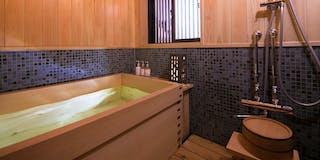 お風呂「加茂」