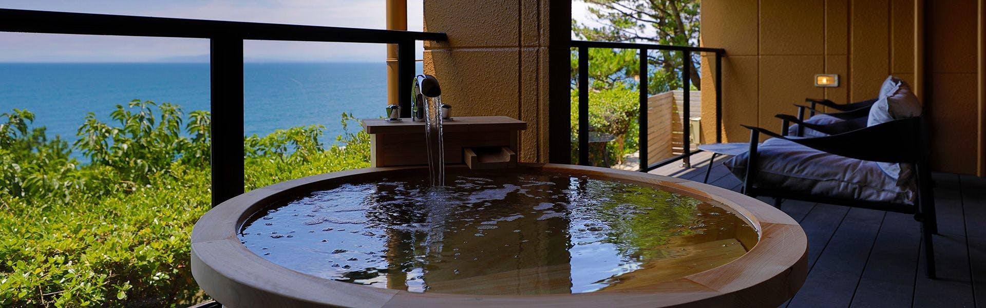 記念日におすすめのホテル・海のほてる いさばの写真3
