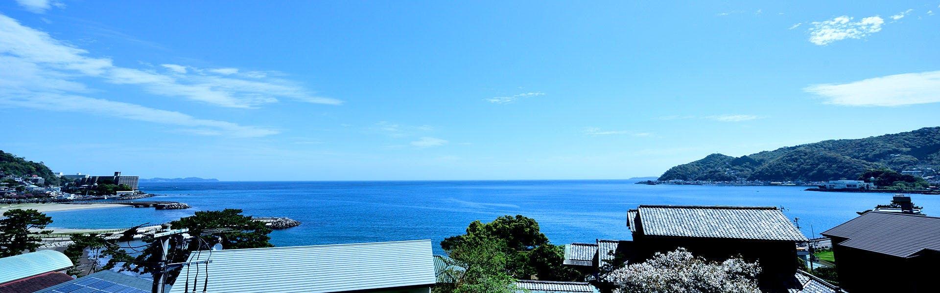 記念日におすすめのホテル・オーベルジュ フォンテーヌ・ブロー熱海の写真2