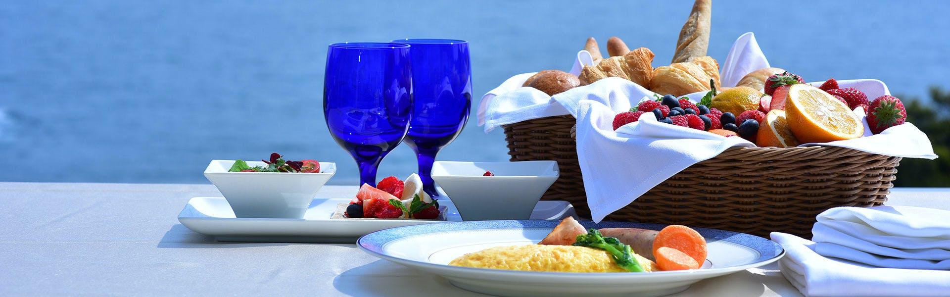 記念日におすすめのホテル・オーベルジュ フォンテーヌ・ブロー熱海の写真1