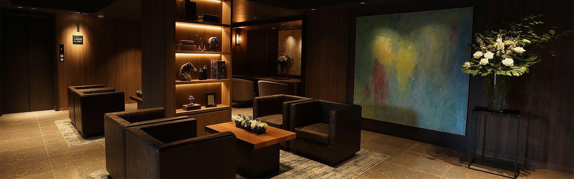 記念日におすすめのホテル・【ホテルアーバングレイスグラン】 の空室状況を確認するの写真3