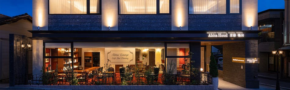 Abita Hotel KYOTO KAMOGAWA