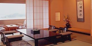 華陽棟 基準客室一例