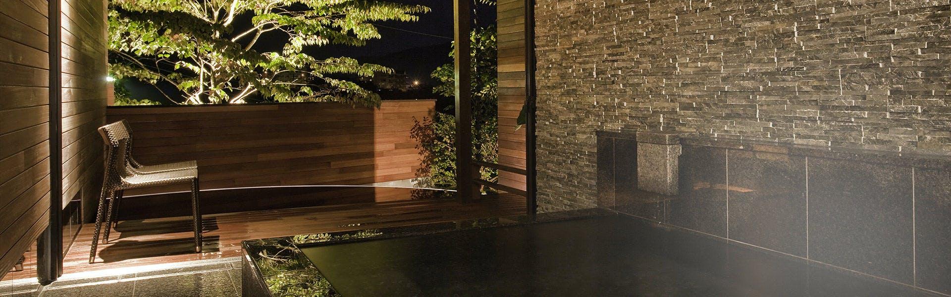 記念日におすすめのホテル・箱根芦ノ湖温泉 和心亭 豊月の写真3