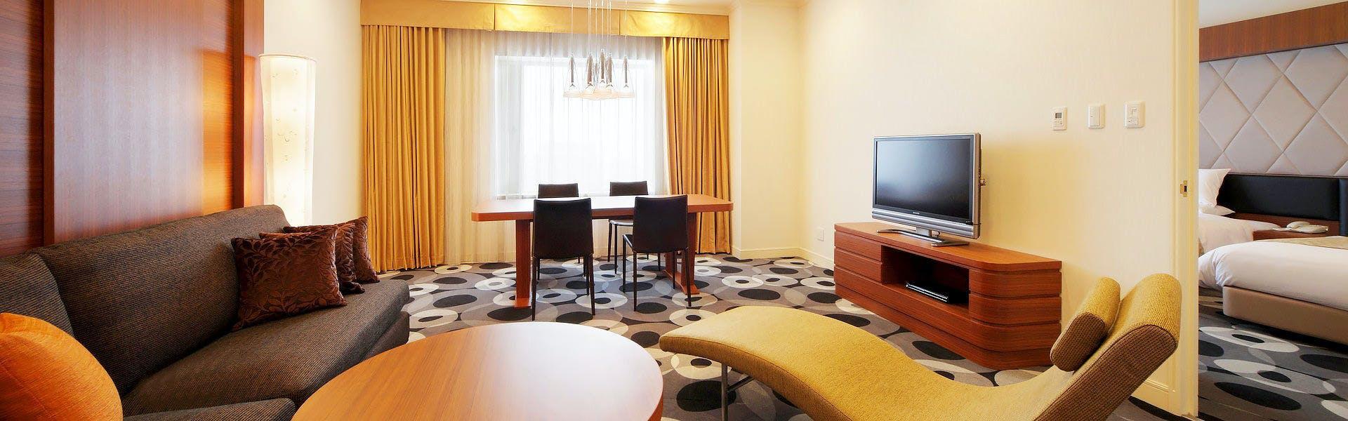 記念日におすすめのホテル・【ホテルメトロポリタン山形】 の空室状況を確認するの写真2