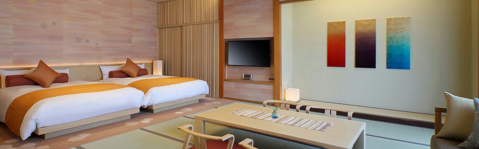 記念日におすすめのホテル・【ホテルメトロポリタン山形】 の空室状況を確認するの写真3