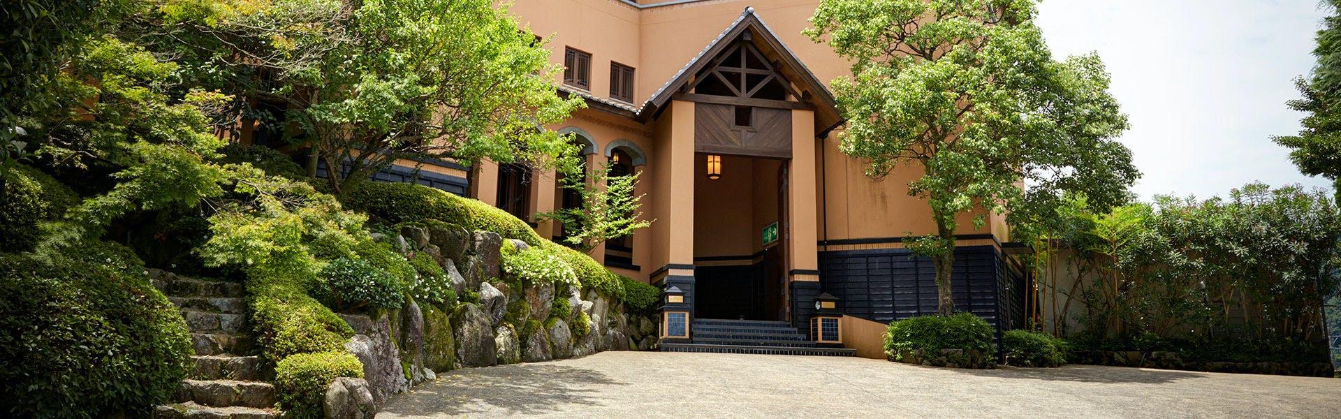 記念日におすすめのホテル・【ハミルトン宇礼志野】の写真1