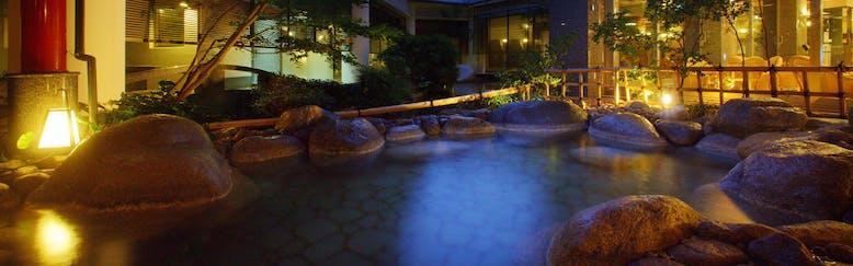 ホテルニュー水戸屋