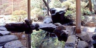 大浴場露天風呂 「鯛の湯」