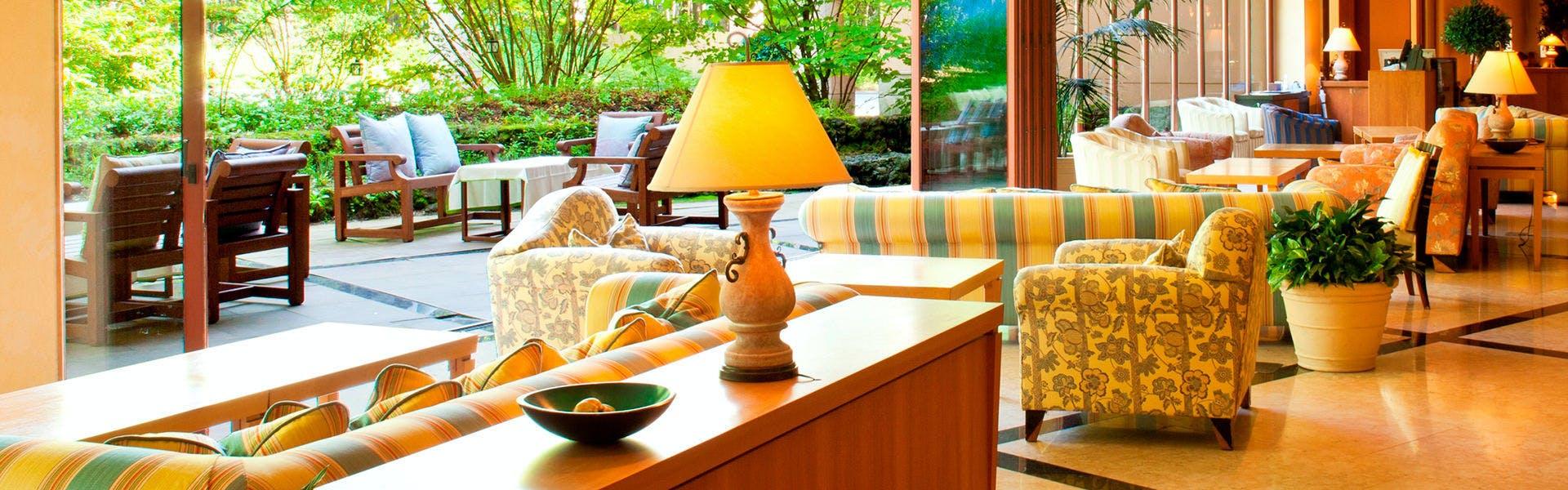 記念日におすすめのホテル・星野リゾート 軽井沢ホテルブレストンコートの写真2