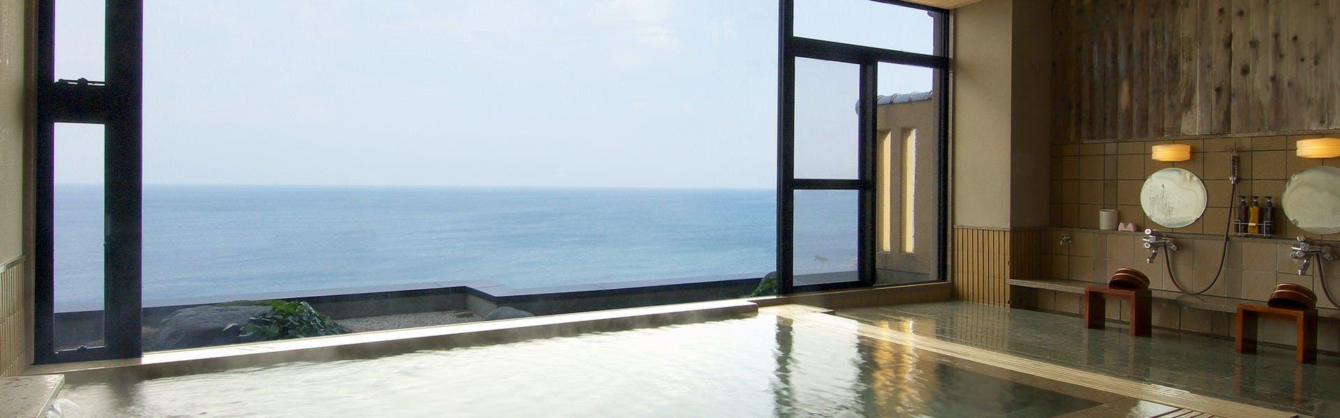 記念日におすすめのホテル・ねぶた温泉 海游能登の庄の写真2